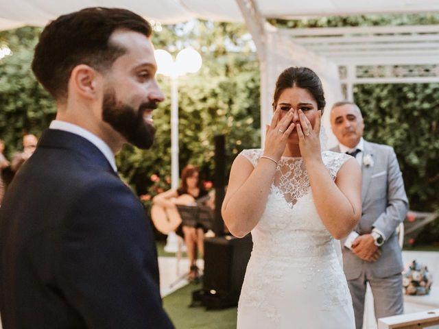 La boda de Jonatan y Ana en Velez Malaga, Málaga 5