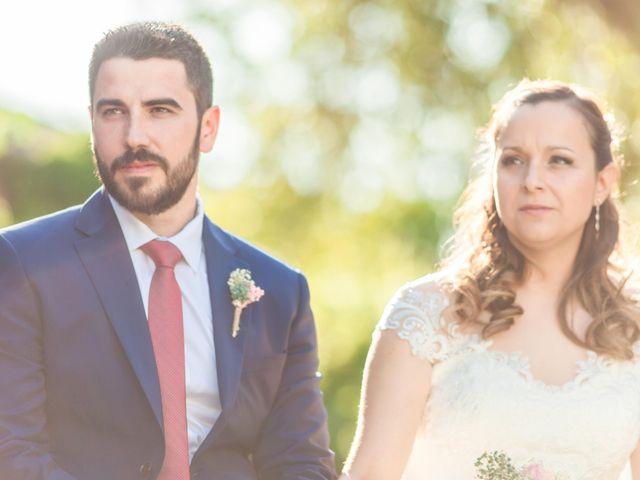 La boda de Miguel Angel y Laura en Sotos De Sepulveda, Segovia 11