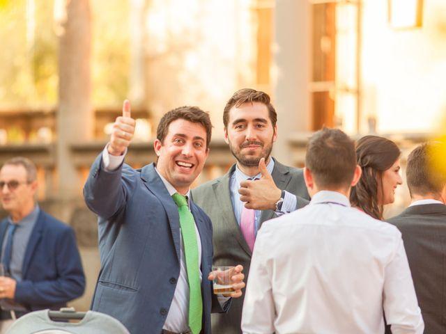 La boda de Miguel Angel y Laura en Sotos De Sepulveda, Segovia 26