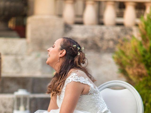 La boda de Miguel Angel y Laura en Sotos De Sepulveda, Segovia 36