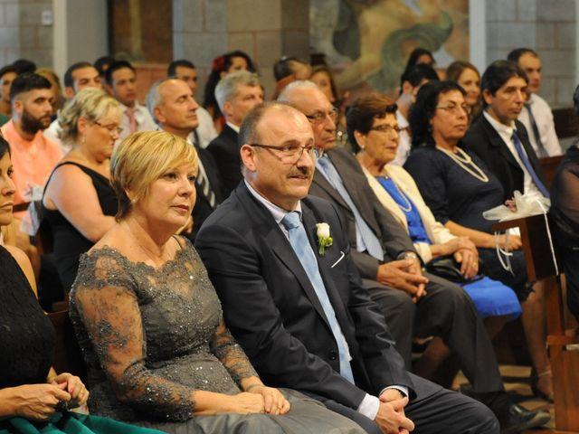 La boda de Arantxa y Jordi en Blanes, Girona 2