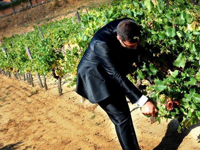 La boda de Arantxa y Jordi en Blanes, Girona 12