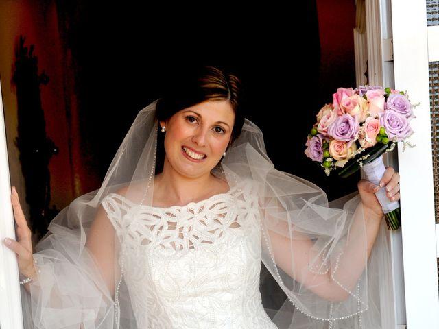 La boda de Arantxa y Jordi en Blanes, Girona 20