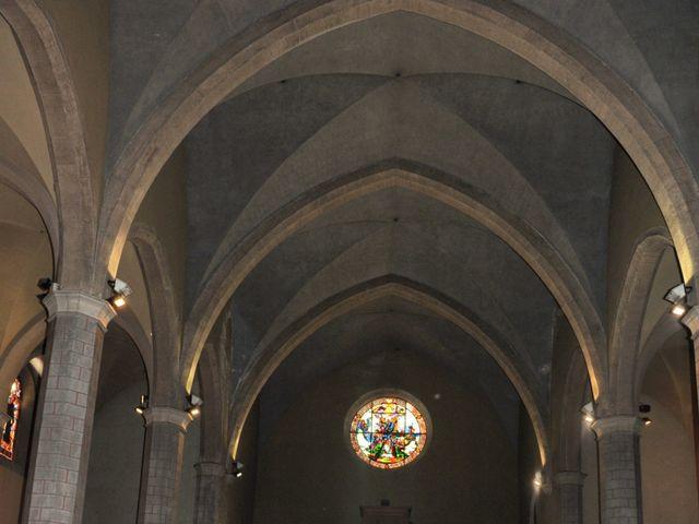 La boda de Arantxa y Jordi en Blanes, Girona 26