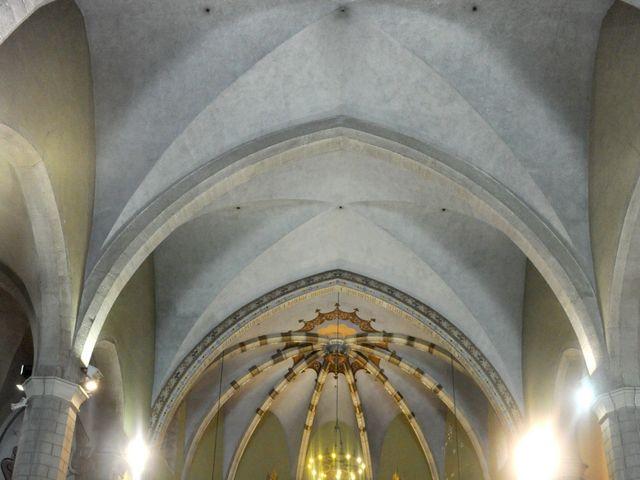 La boda de Arantxa y Jordi en Blanes, Girona 28