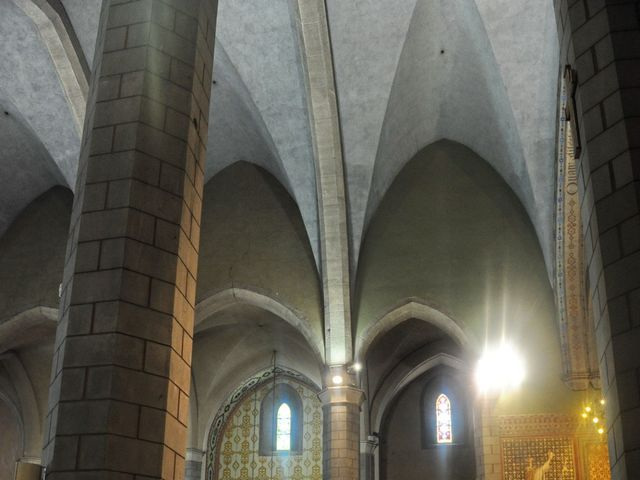 La boda de Arantxa y Jordi en Blanes, Girona 29