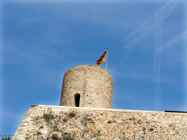 La boda de Arantxa y Jordi en Blanes, Girona 37
