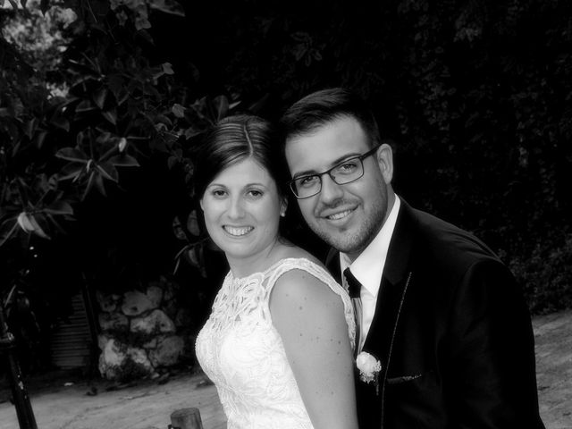 La boda de Arantxa y Jordi en Blanes, Girona 39