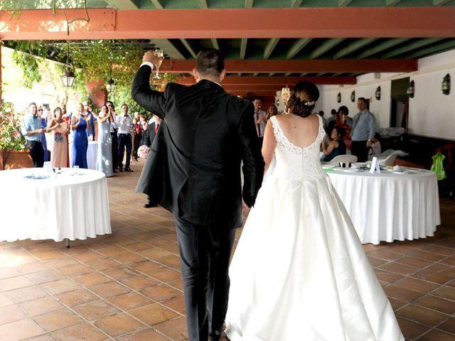La boda de Arantxa y Jordi en Blanes, Girona 42