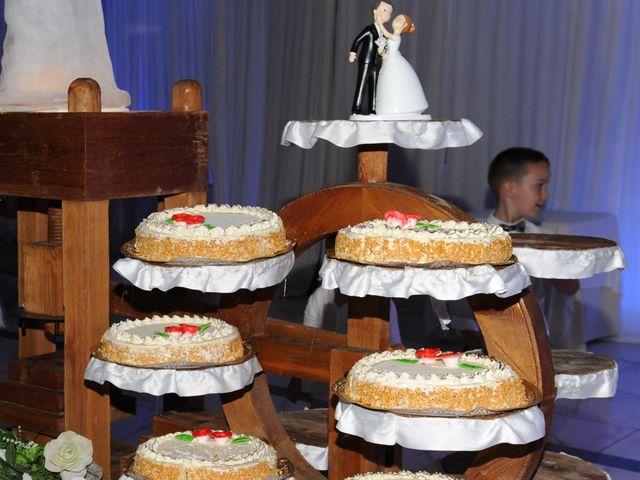 La boda de Arantxa y Jordi en Blanes, Girona 43