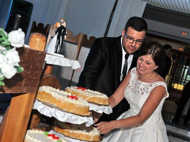 La boda de Arantxa y Jordi en Blanes, Girona 44