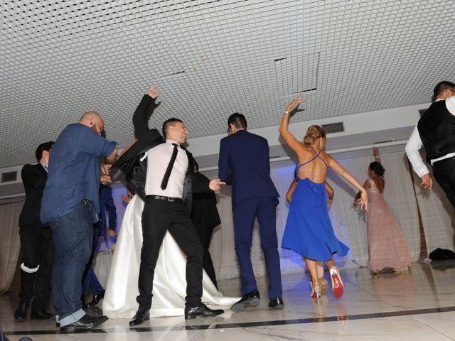 La boda de Arantxa y Jordi en Blanes, Girona 50