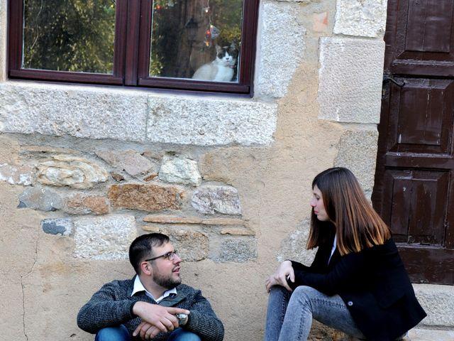 La boda de Arantxa y Jordi en Blanes, Girona 54