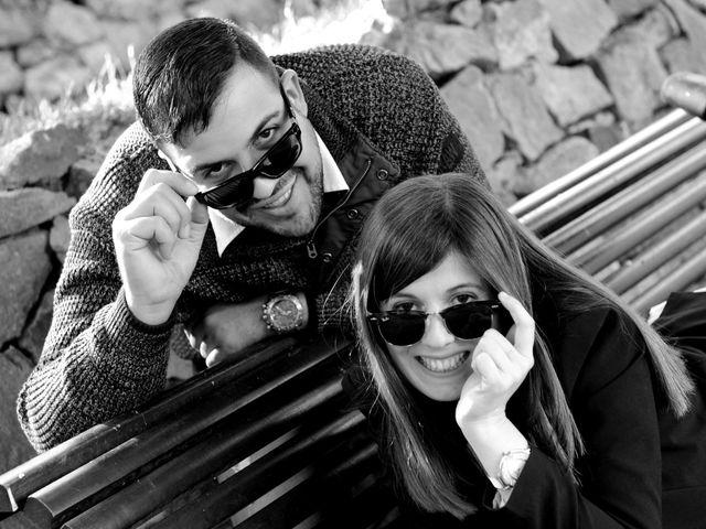 La boda de Arantxa y Jordi en Blanes, Girona 56