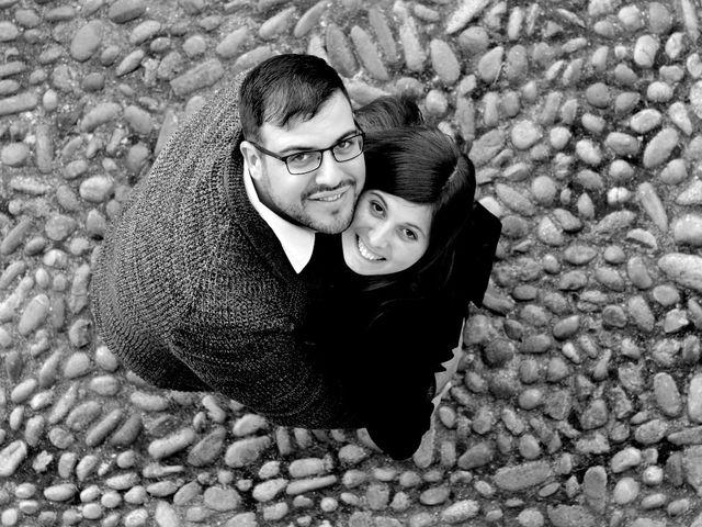 La boda de Arantxa y Jordi en Blanes, Girona 59