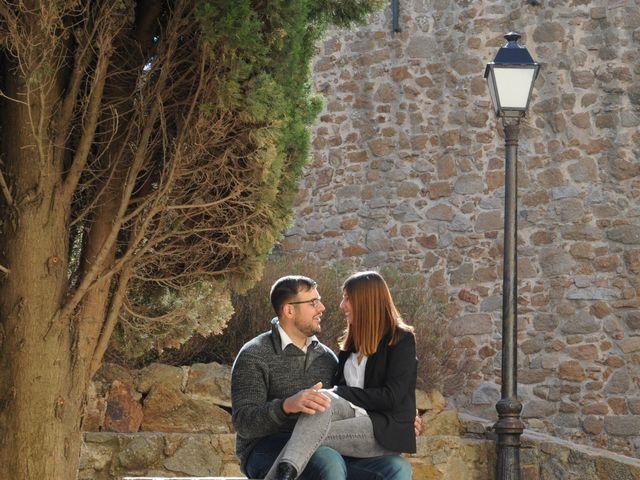 La boda de Arantxa y Jordi en Blanes, Girona 60