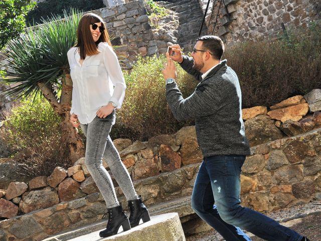 La boda de Arantxa y Jordi en Blanes, Girona 62