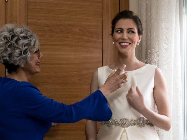 La boda de Fran y Cris en Córdoba, Córdoba 12