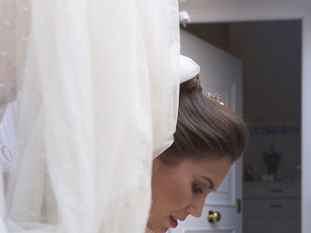 La boda de Fran y Cris en Córdoba, Córdoba 14