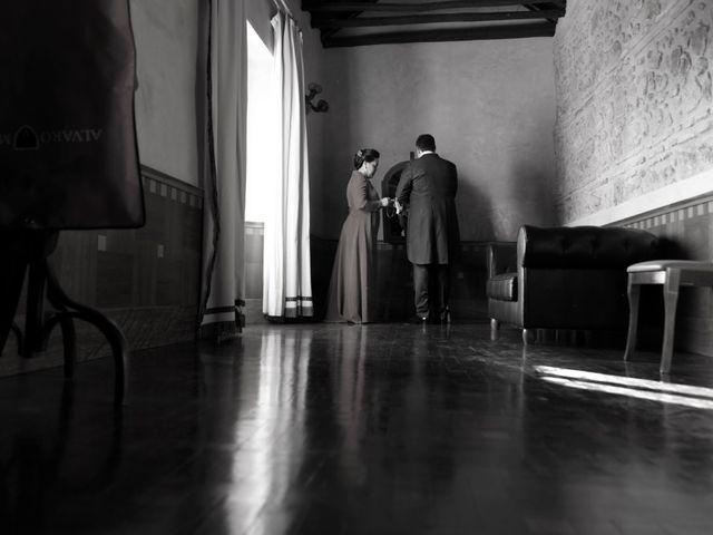 La boda de Fran y Cris en Córdoba, Córdoba 24