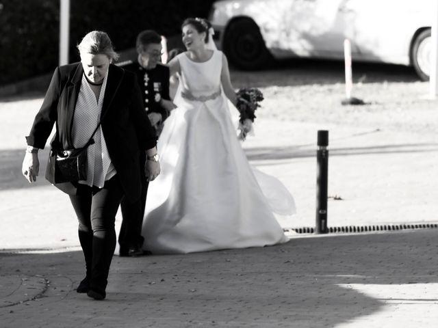 La boda de Fran y Cris en Córdoba, Córdoba 29
