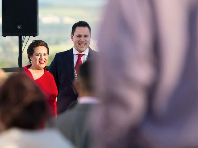 La boda de Fran y Cris en Córdoba, Córdoba 30