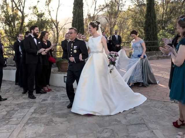 La boda de Fran y Cris en Córdoba, Córdoba 31