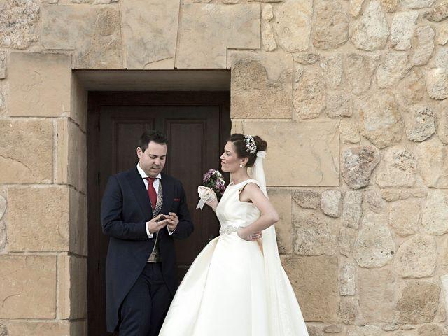 La boda de Fran y Cris en Córdoba, Córdoba 40