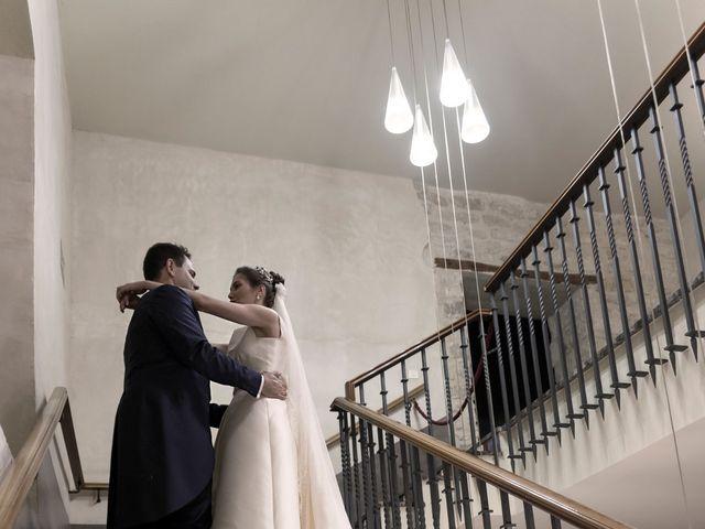 La boda de Fran y Cris en Córdoba, Córdoba 42