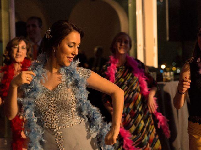 La boda de Fran y Cris en Córdoba, Córdoba 60