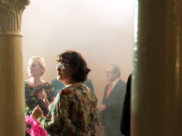 La boda de Fran y Cris en Córdoba, Córdoba 61