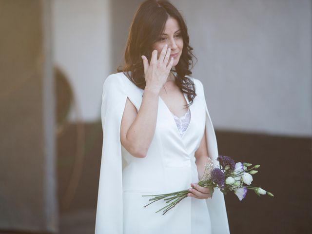 La boda de Dani y Alex en Ribarroja del Turia, Valencia 2