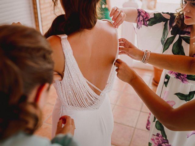 La boda de Mari y Leo en La Solana, Ciudad Real 15