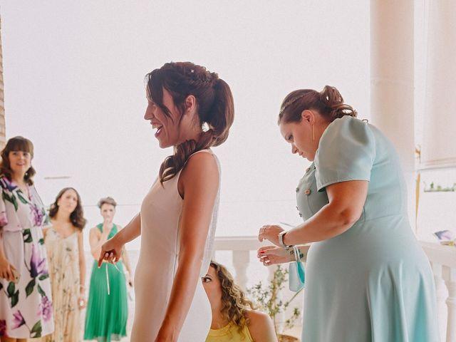 La boda de Mari y Leo en La Solana, Ciudad Real 16
