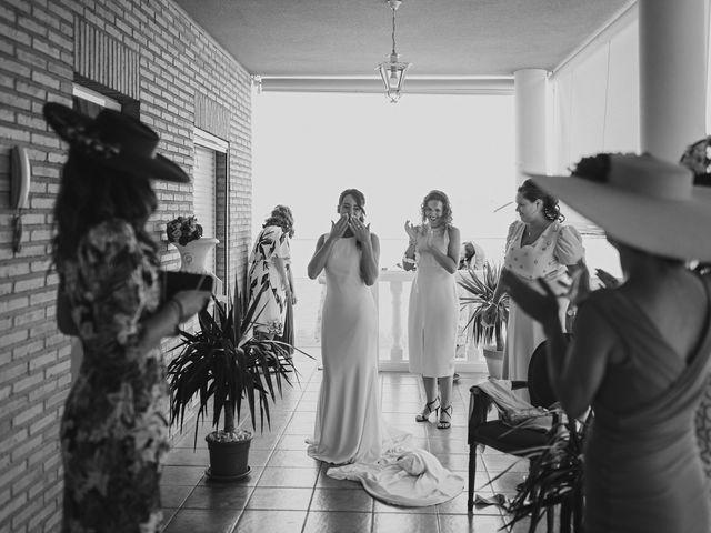 La boda de Mari y Leo en La Solana, Ciudad Real 20