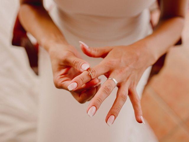 La boda de Mari y Leo en La Solana, Ciudad Real 32
