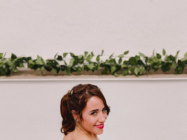 La boda de Mari y Leo en La Solana, Ciudad Real 34