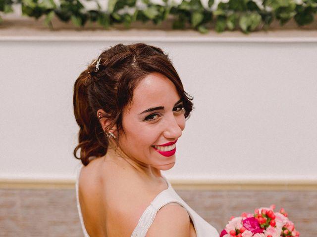 La boda de Mari y Leo en La Solana, Ciudad Real 35