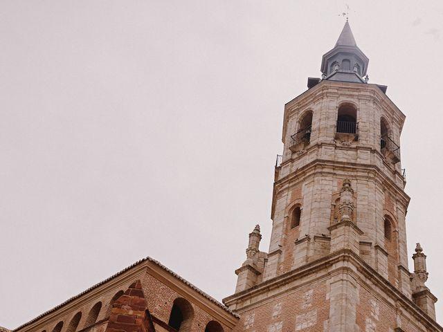 La boda de Mari y Leo en La Solana, Ciudad Real 36