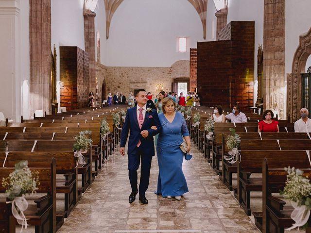 La boda de Mari y Leo en La Solana, Ciudad Real 39