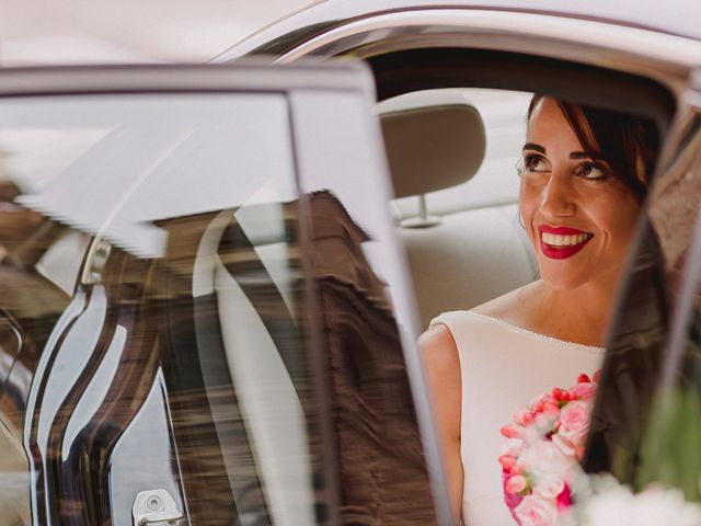 La boda de Mari y Leo en La Solana, Ciudad Real 41