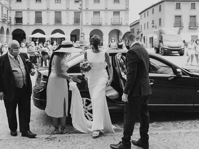 La boda de Mari y Leo en La Solana, Ciudad Real 43