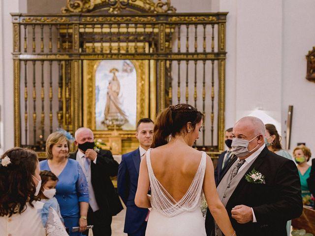 La boda de Mari y Leo en La Solana, Ciudad Real 47