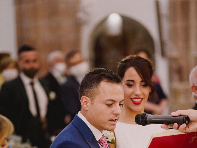 La boda de Mari y Leo en La Solana, Ciudad Real 51
