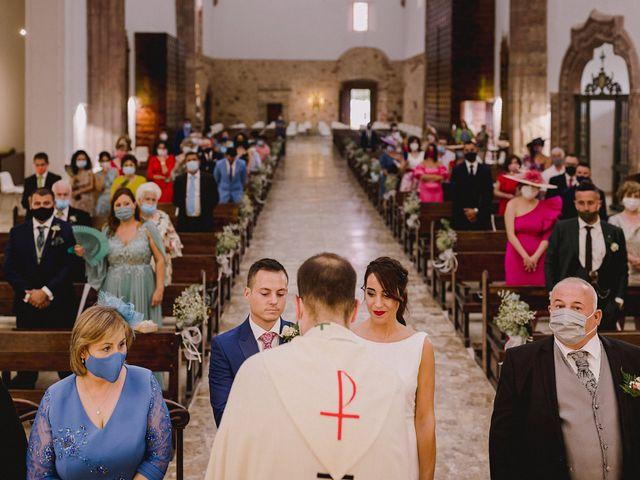 La boda de Mari y Leo en La Solana, Ciudad Real 52
