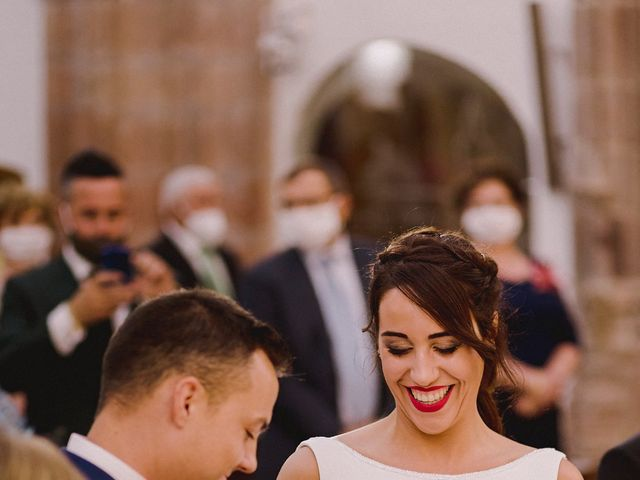 La boda de Mari y Leo en La Solana, Ciudad Real 53