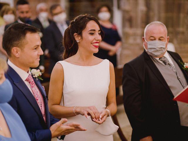 La boda de Mari y Leo en La Solana, Ciudad Real 54