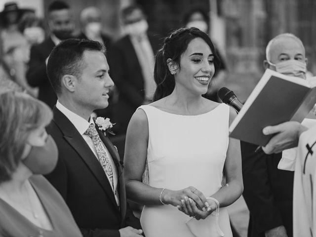La boda de Mari y Leo en La Solana, Ciudad Real 55