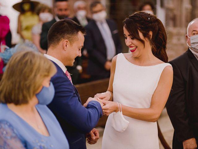 La boda de Mari y Leo en La Solana, Ciudad Real 56