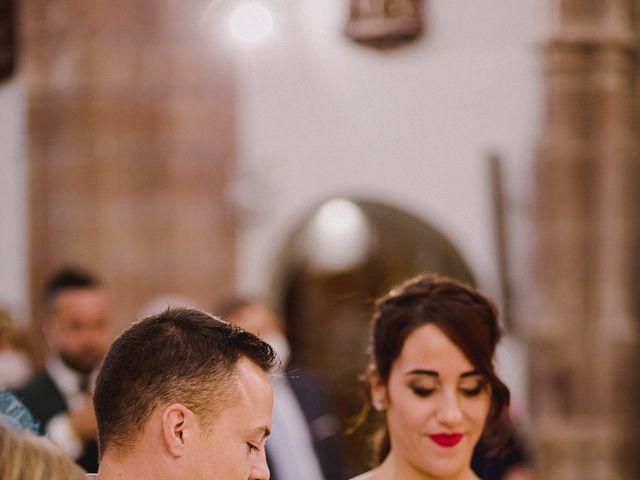 La boda de Mari y Leo en La Solana, Ciudad Real 58